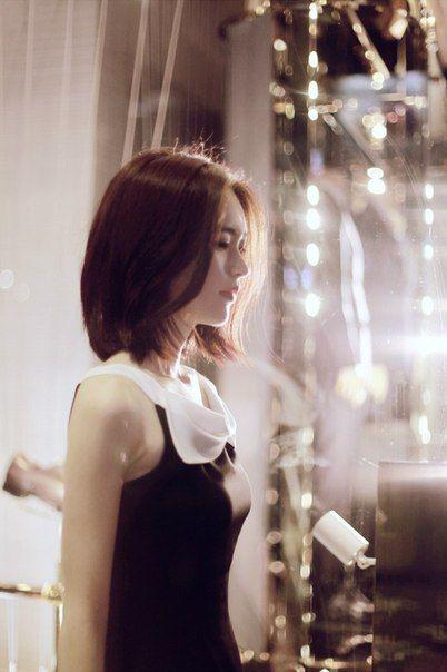 Yun Seon Young - 윤선영 // Yoon Sun Young