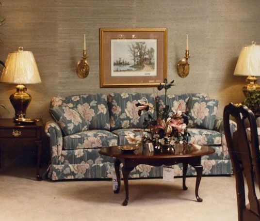 Delightful Furniture Set From The 80u0027s