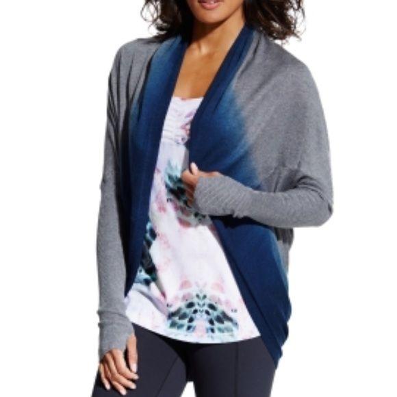 CALIA by Carrie Underwood sweater Wrap NWT CALIA by Carrie Underwood Sweater…