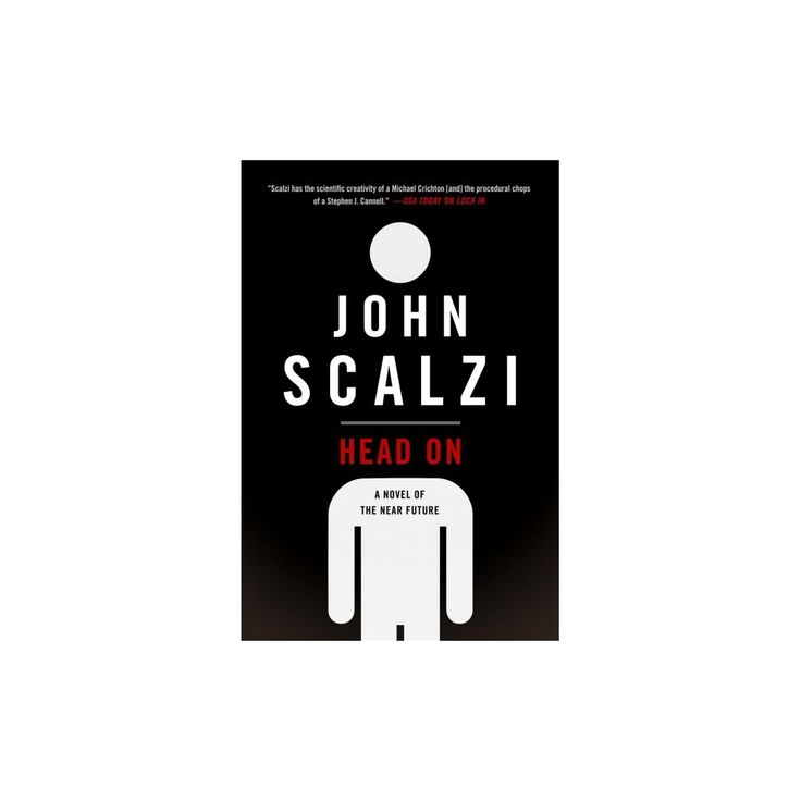 Head On (Hardcover) (John Scalzi)