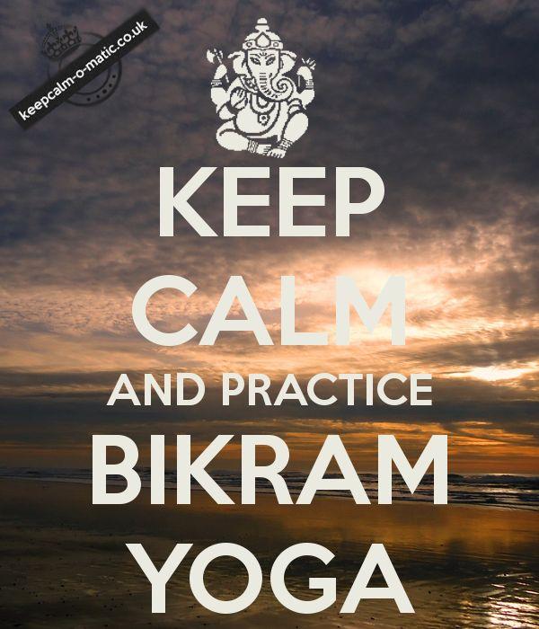 48 best images about bikram yoga on pinterest do yoga too busy and yoga. Black Bedroom Furniture Sets. Home Design Ideas