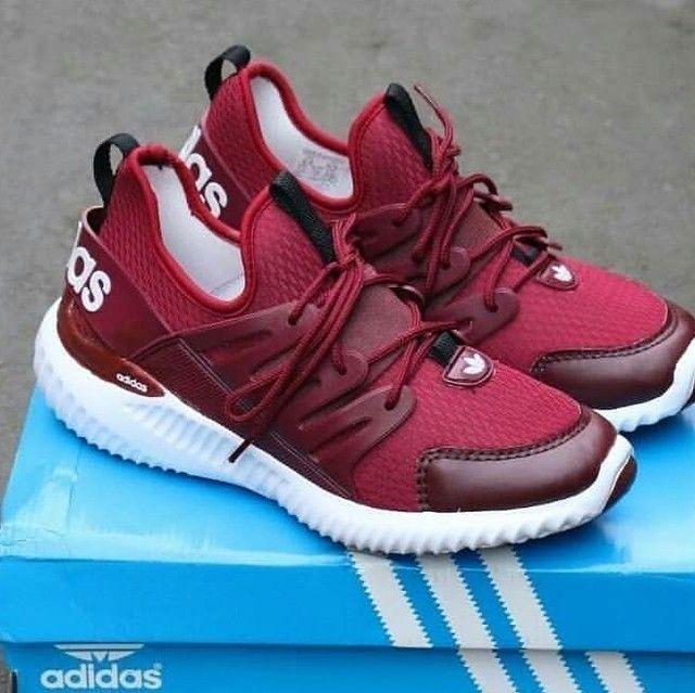 Adidas Alphabounce Tubular Harga Rp 310 000 Ukuran 36