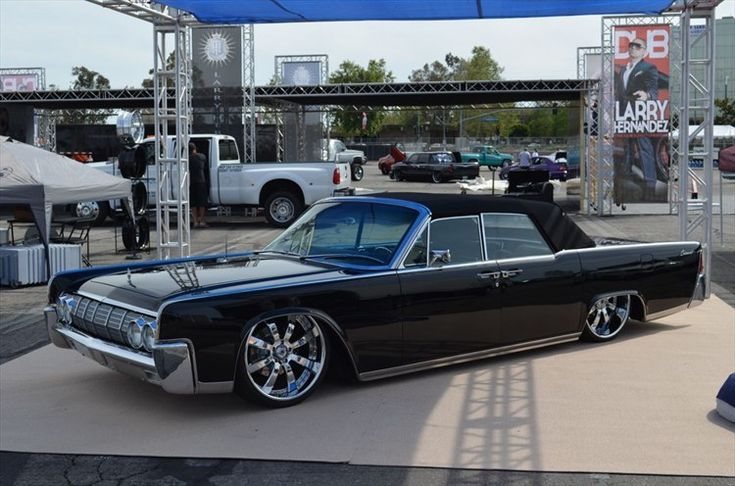 1000 ideas about lincoln continental on pinterest cadillac sedans and convertible. Black Bedroom Furniture Sets. Home Design Ideas