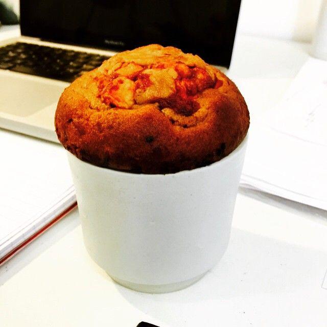 Muffintop! #MOMservies