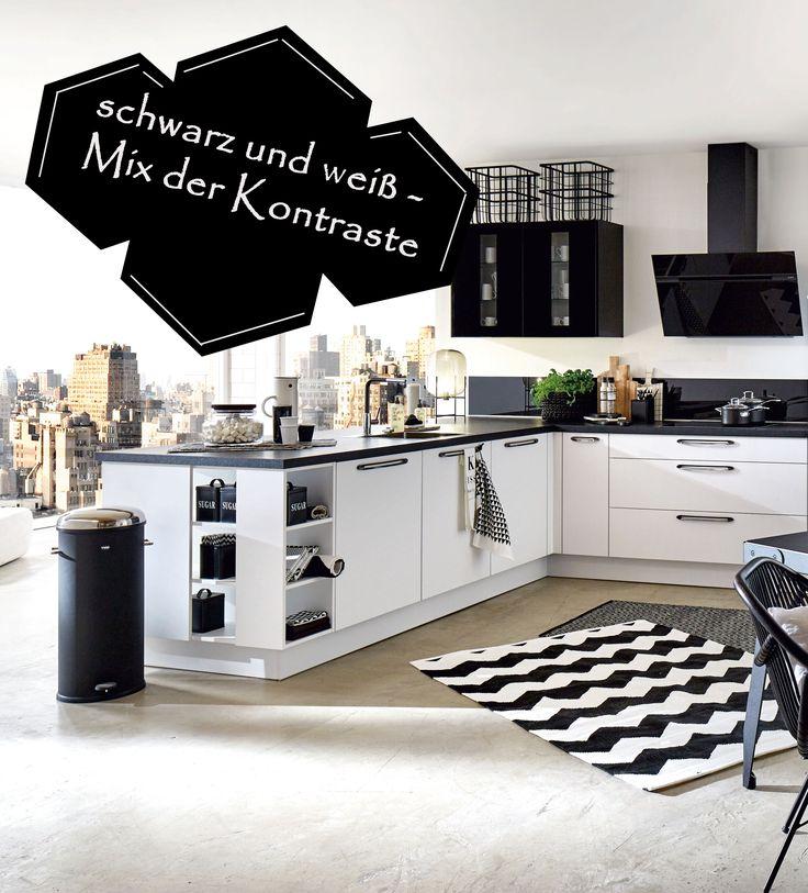 47 besten Schwarz Weiß Mix Bilder auf Pinterest   Innendekoration ...