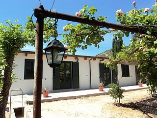 Old sheep-shed converted into a modern, fine decorated and fitted holiday home   Holiday Rental in Sassari province from @HomeAwayUK #holiday #rental #travel #homeaway