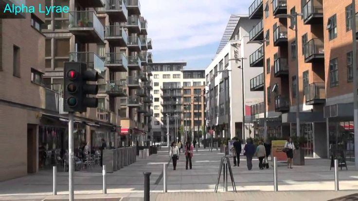Vamos con nuestro paseo virtual por la ciudad de Dublín, ¡¡a disfrutarlo!!