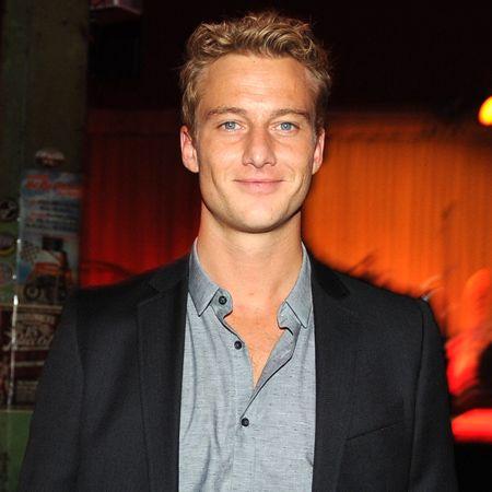 Alexander Fehling ..... that nose ?!