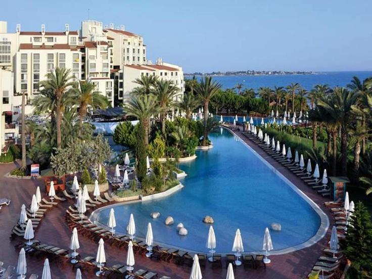 Sentido Perissia Hotel