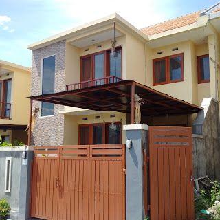 AGENT PROPERTY BALI: Di Jual Rumah Baru Di Kota Denpasar Jalan Antasura...