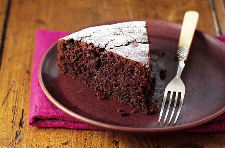 Beetroot and chocolate cake | Tesco Real Food