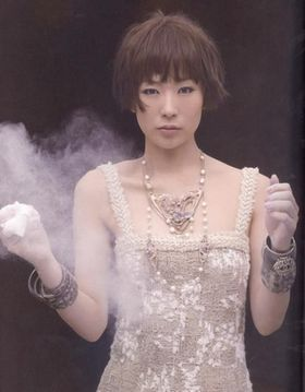【大人かわいい】東京事変/椎名林檎のボブヘア画像 - NAVER まとめ