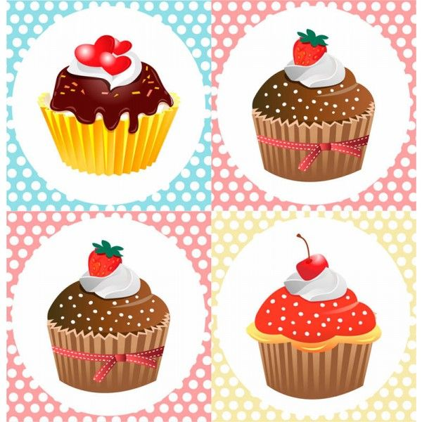 529 Best Cupcakes Y Pasteles Images On Pinterest Free