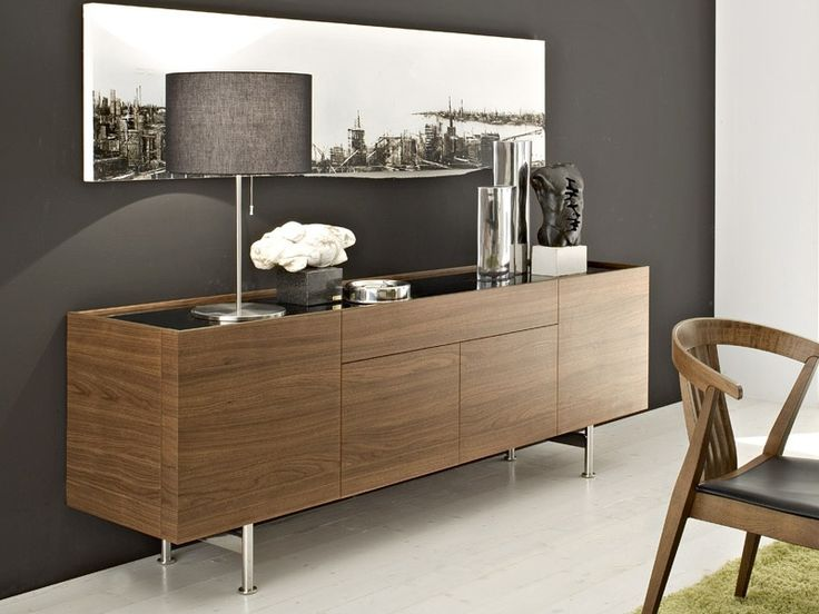 Simple And Functional Dining Room Buffet: 35 Best Images About Dining Side Tables On Pinterest