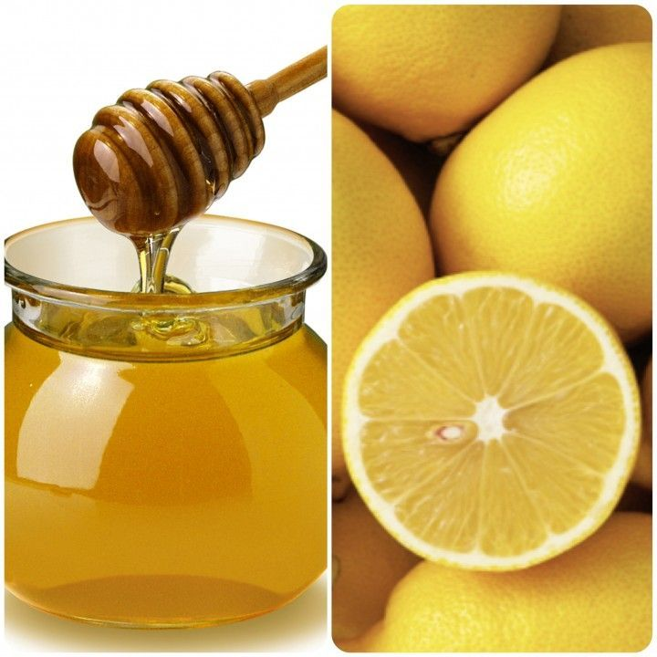 Honey & Lemon facial. Used to even skin tone and get rid of acne scars.