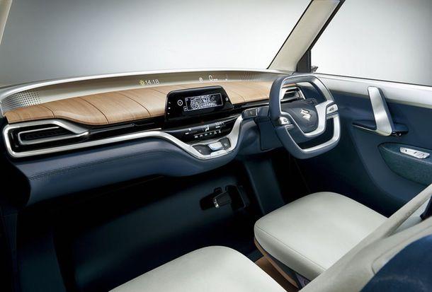 Suzuki tager en flok sjove konceptbiler med til Tokyo Motor Show | Bilmagasinet.dk