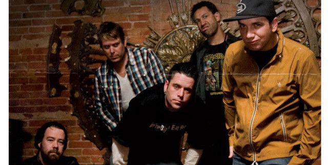 Ден до концерта на Bloodhound Gang: Бандата готви мощен лайв!