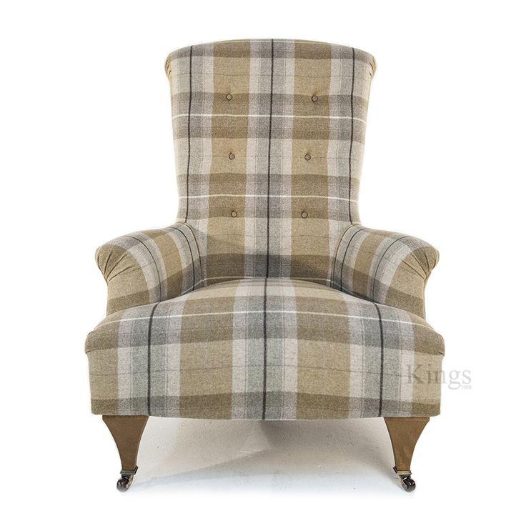 #Johnsankey Hawthorne #Chair http://www.kingsinteriors.co.uk/