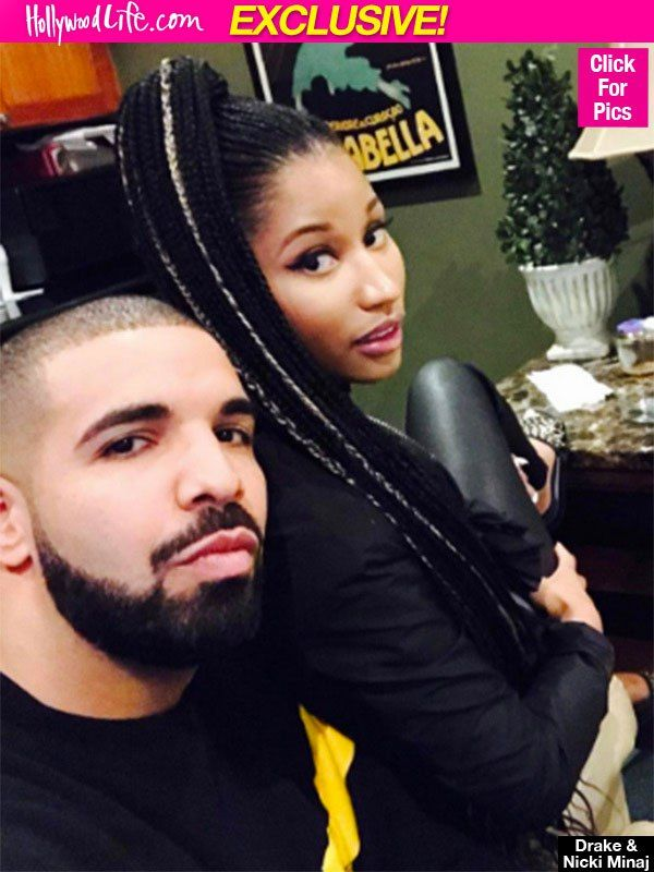 Drake Defends Nicki Minaj From Mariah & Remy Ma: I've Got Your Back