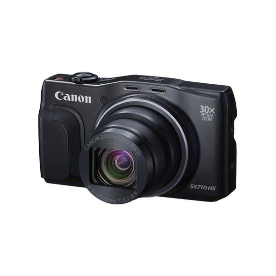 FlyBuys: Canon SX710HS Camera