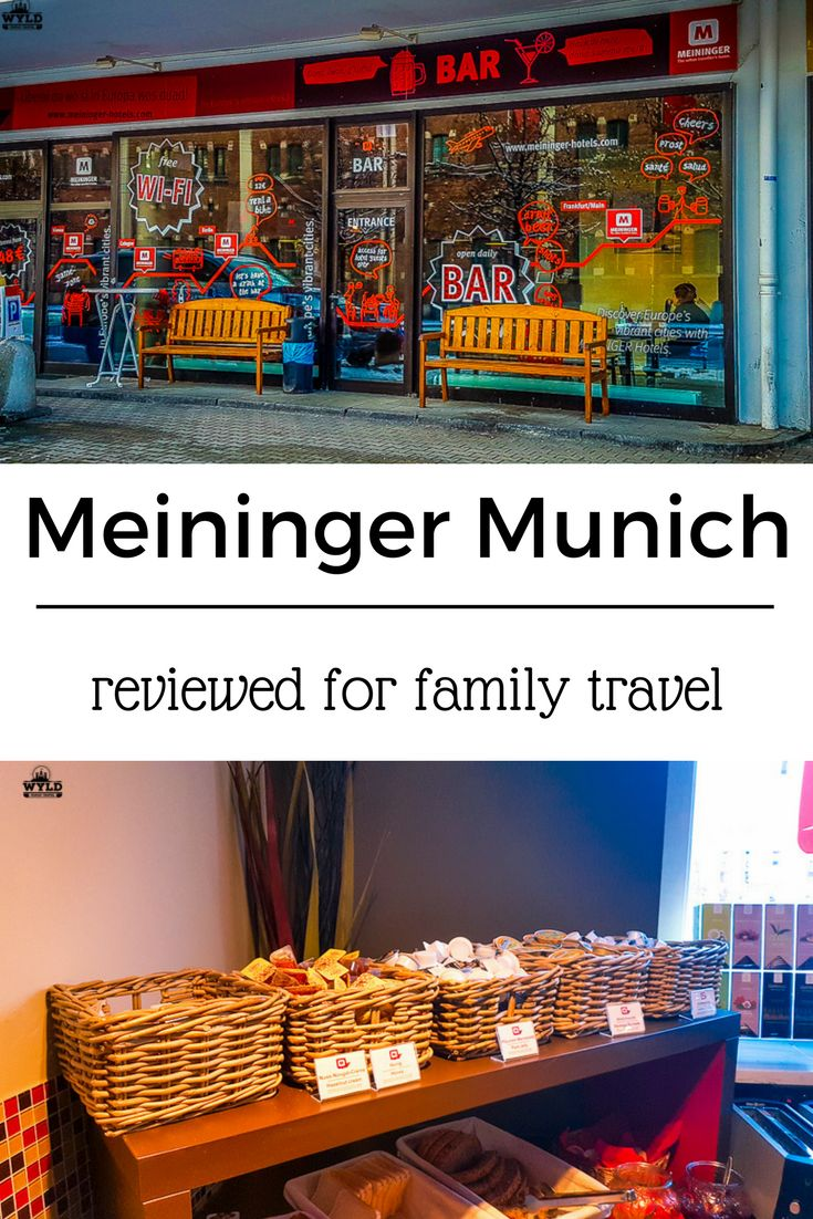 Munich, Germany is my favourite city in Europe. I love the beer, the food the sights, the culture. My 5 things not to miss in Munich.