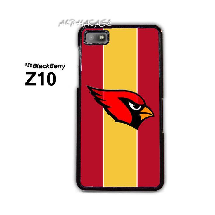 Arizona Cardinals BB BlackBerry Z10 Z 10 Case