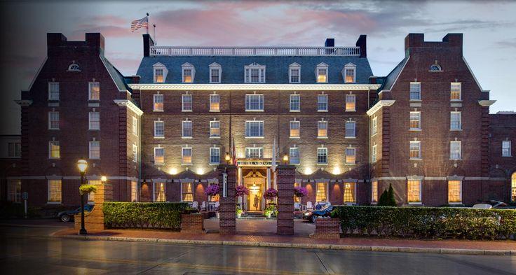 Newport RI Hotels | Newport Rhode Island Hotels | Hotel Viking