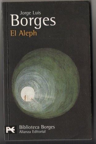 El Aleph - Borges