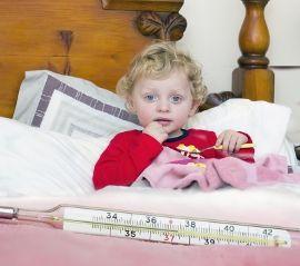 Las infecciones de la niñez pueden provocar pérdida de audición de mayor