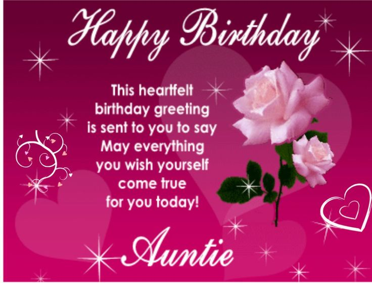 292 best birthday greeting cards images on pinterest happy b day lot fun happy birthday aunty awesome minion wishes for aunt images pictures m4hsunfo Images