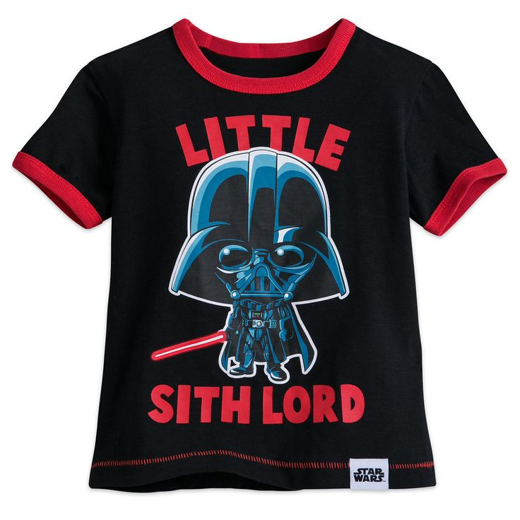 Darth Vader T-Shirt for Toddlers size 3t