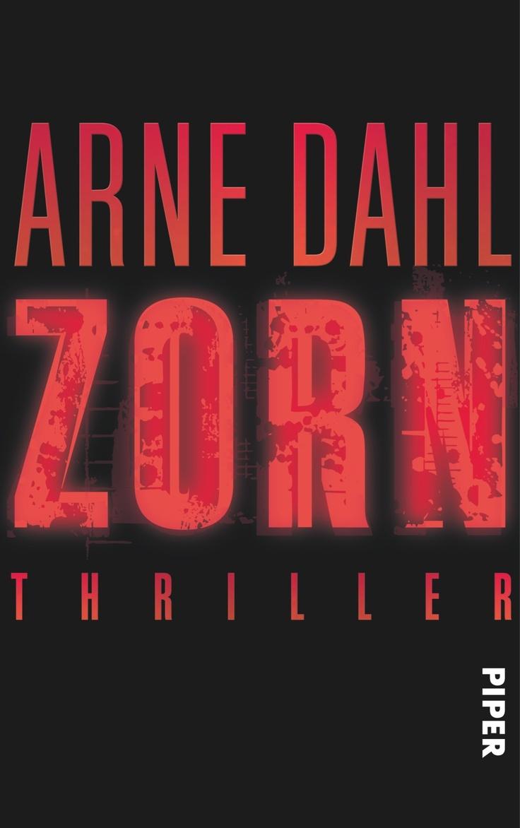 Der neue Fall für Arne Dahls Opcop-Team: ein brillianter Thriller.