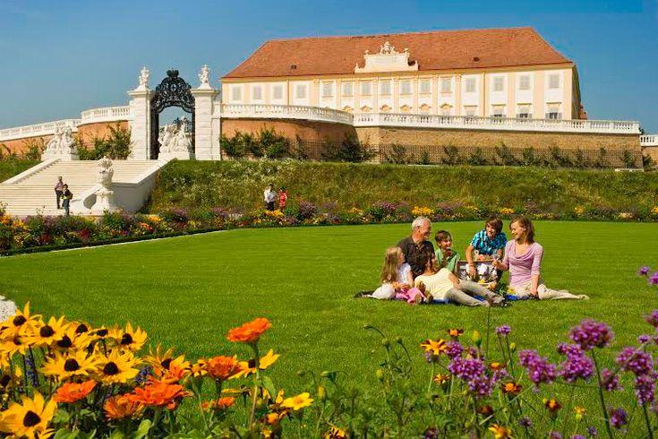 6 miest, ktoré by ste s deťmi mali v Rakúsku navštíviť