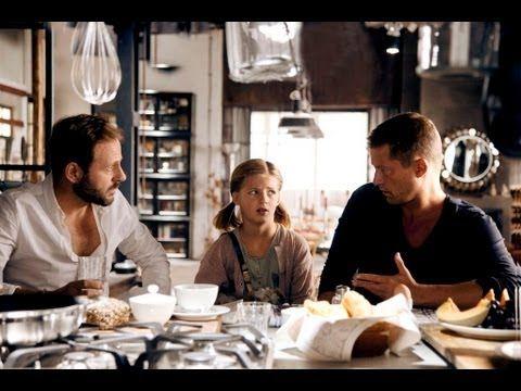 KOKOWÄÄH 2: Die Fortsetzung eines unglaublich schönen Til Schweiger Films über die Geschichte eines Mannes, der zum Vater gemacht wird und am Ende mit einem zweiten Mann und zwei Kindern dasteht.    repinned by someid.de