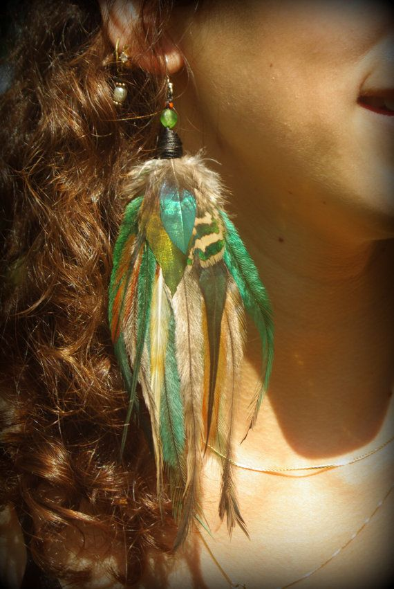 Faery goddess princess magical gypsy Single  long by Mana528