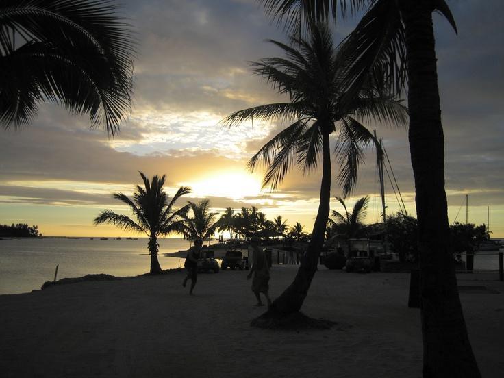 Taken @Musket Cove Island Resort, Fiji Official, Fiji. 2007. Photo by Sophia Egan-Reid.