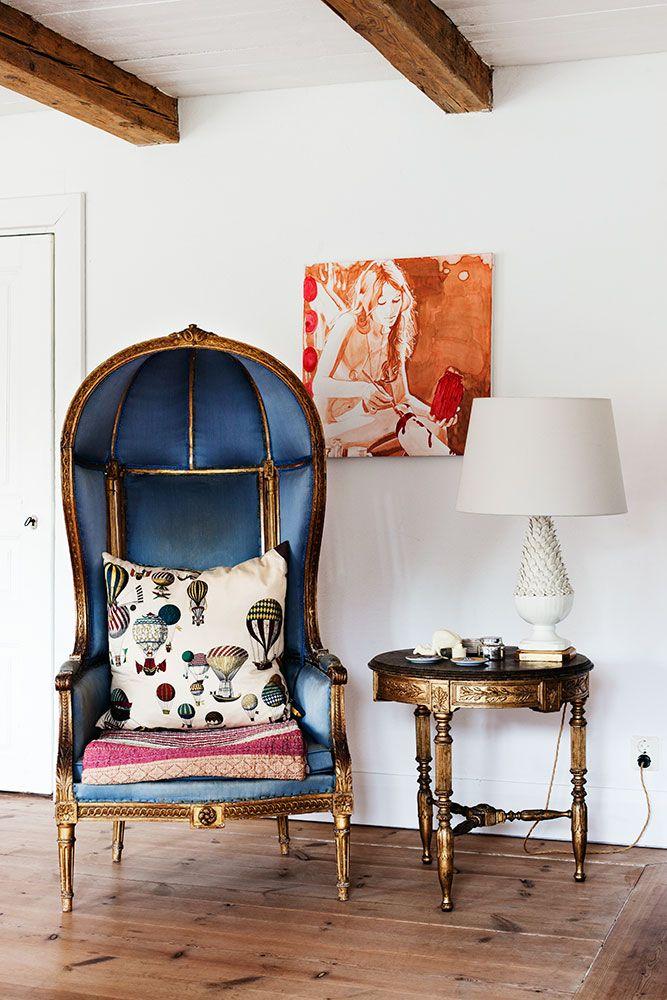 Gediget hantverk, naturmaterial och massor med plats att leva och umgås. Serien STOCKHOLM från IKEA har allt du behöver för det skönaste hänget året runt. Sköna Hem har tolkat den tidlösa serien. Här är inredningsproffset Annika Kampmanns bästa tips.