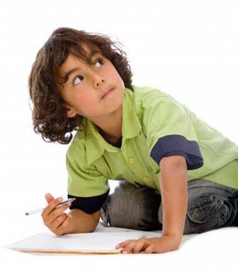 Leren denken als basis voor succes op school
