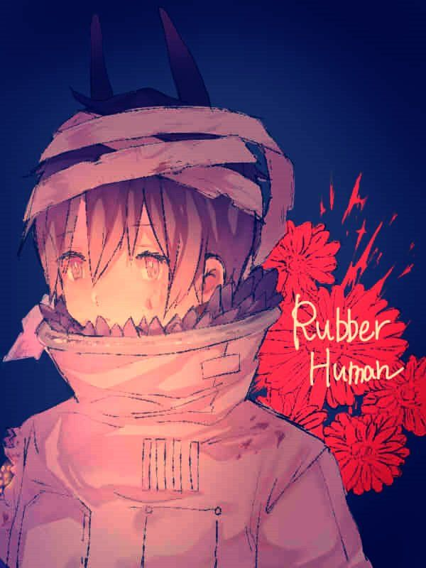 Rubber Human