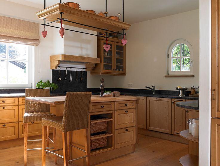 19 besten Küchenstudio Bilder auf Pinterest - küche im landhausstil