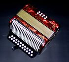 G/C !!!!! HOHNER ERICA BUTTON ACCORDION + NEW GIGBAG - http://musical-instruments.goshoppins.com/accordion-concertina/gc-hohner-erica-button-accordion-new-gigbag/