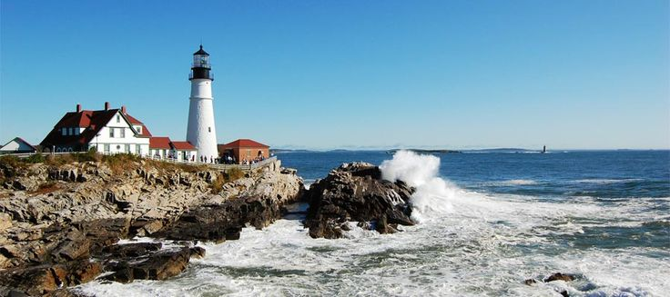 New England Cruises | Canada Cruise Vacation Packages | Norwegian ...