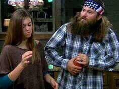 Duck Dynastys Sadie & Willie