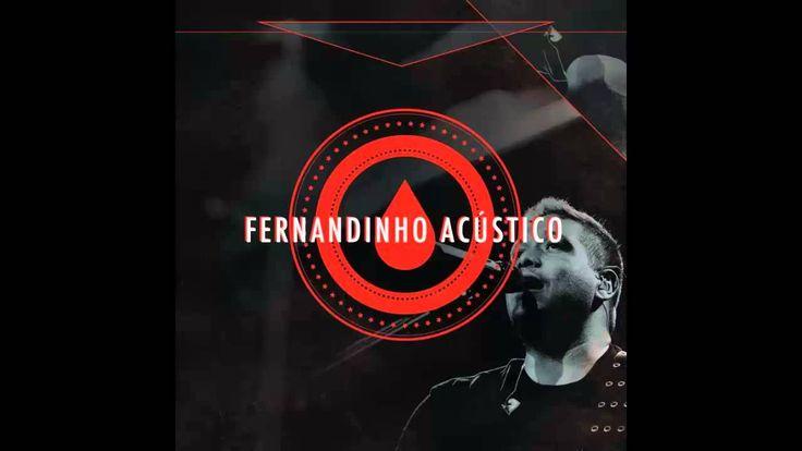 Fernandinho - Eu Vou Abrir O Meu Coração ( CD Acústico ) 2014 Lindíssimo louvor ao Deus soberano e cheio de amor e íntima compaixão!!!!