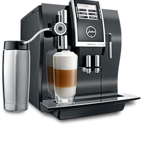 Z9 One Touch Cappuccino and Latte Macchiato System Primary Image