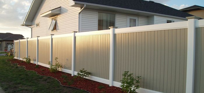 Build Outdoor PVC Fence, Outdoor PVC Fence Materials
