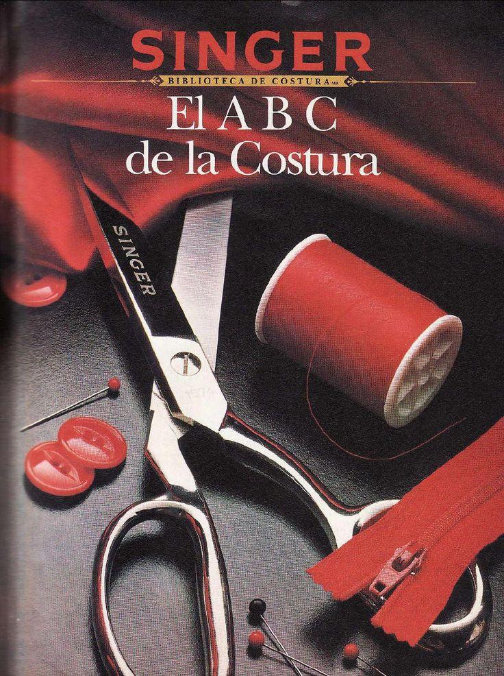 El ABC de la costura Singer