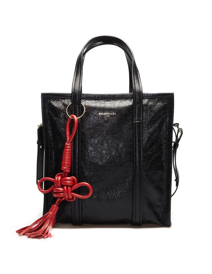 'Bazar' small bag by Balenciaga — SVMoscow