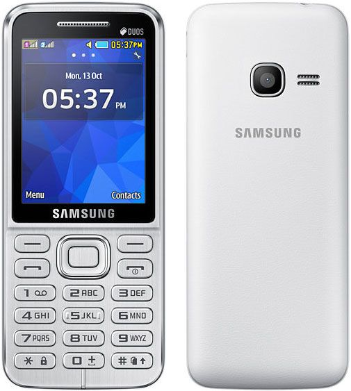 Samsung Metro 360 (White) http://nisatele.com/index.php?main_page=products_new&disp_order=6&page=2