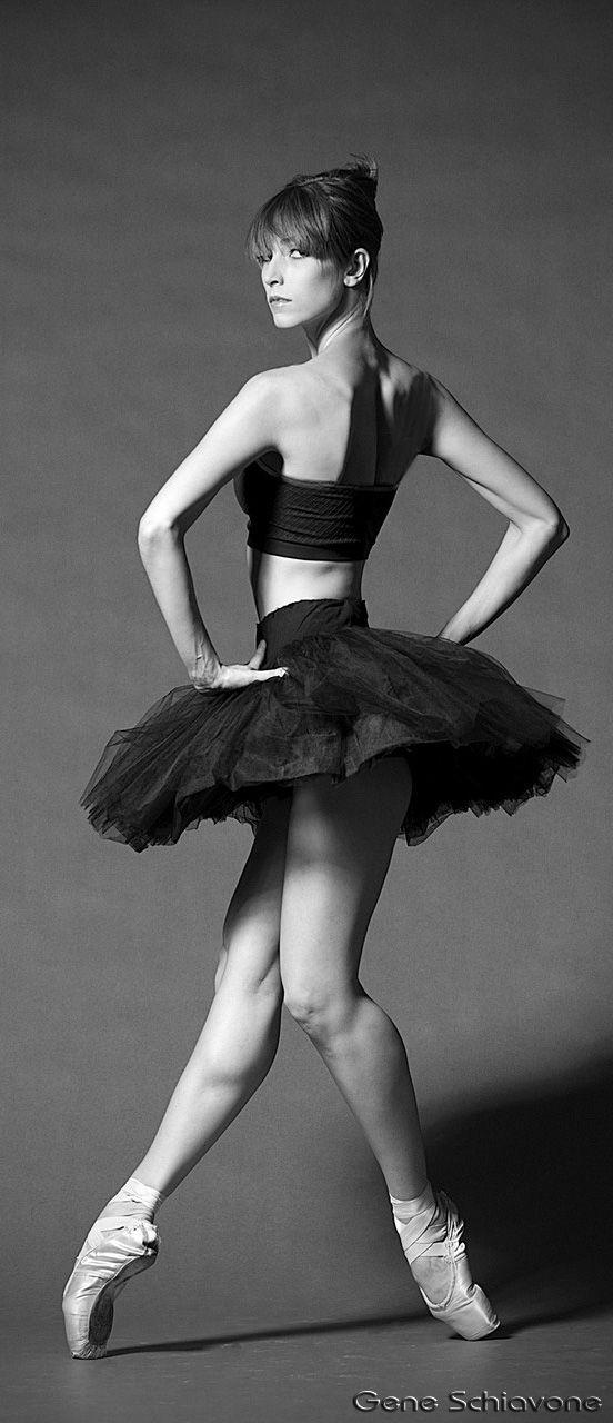 #Ballet Photographer, Gene Schiavone